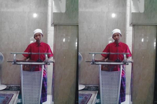 Frustrasi, remaja ini bercita-cita jadi imam masjid