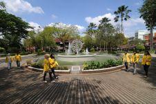UI satu-satunya kampus Indonesia yang masuk Top 200 THE BRICS, top!