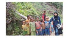 Mengajar di Papua, 3 mahasiswa UNY terjebak perang antarsuku