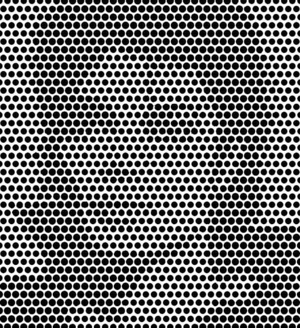 30 Gambar Ilusi Optik Yang Bikin Kepala Pusing Berani Lihat
