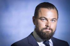 Leonardo DiCaprio mau datangi hutan Sumatera, ada acara apa ya?