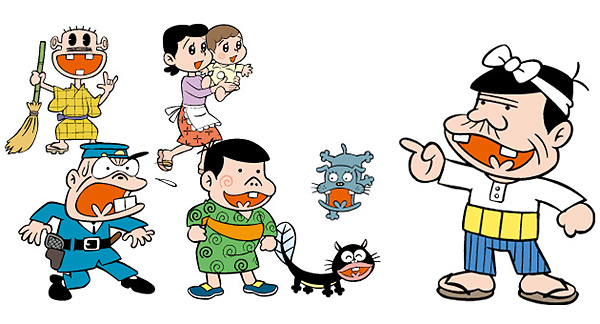 20 Tokoh Kartun Jepang Paling Populer Yang Pernah Kamu Tonton