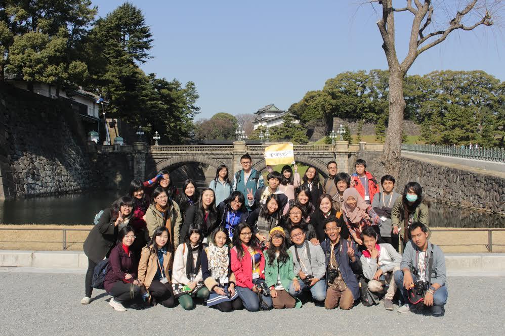 Pengalaman Mirza saat mandi air panas di Jepang yang bikin shock