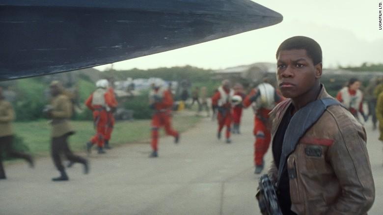 17 Tempat syuting film Star Wars ini ternyata benar-benar ada