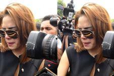 10 Aksi kontroversial Nikita Mirzani sebelum kasus prostitusi artis