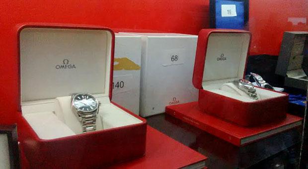 KPK lelang barang suap, dari voucher Rp 50.000 sampai cincin Rp 2 M