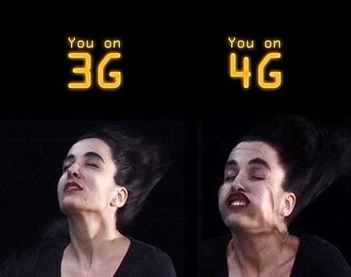 4G LTE mulai dibuka, apa sih bedanya dengan 3G?