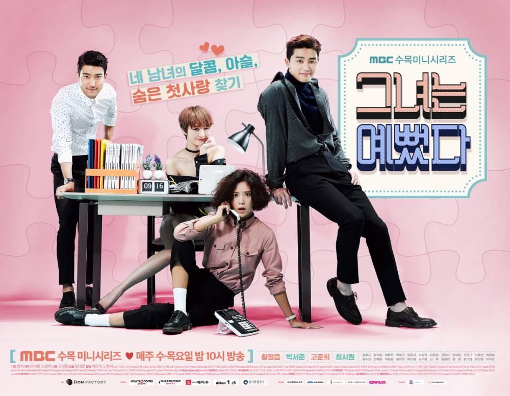Ini 10 drama Korea terbaik tahun 2015, nyesel kalau kamu belum nonton!