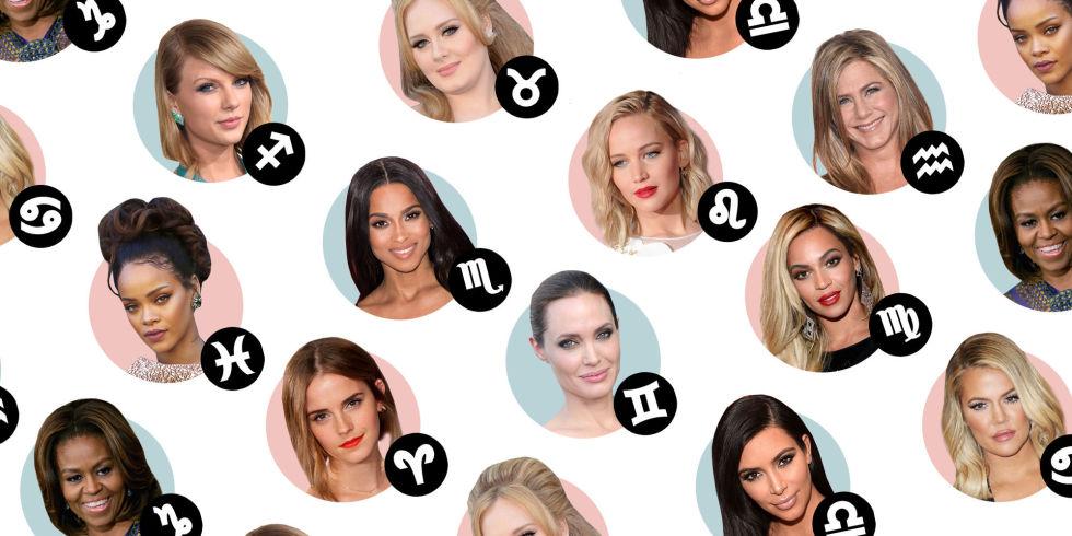 Tilik peruntungan zodiak kamu pada tahun 2016, deg-degan nggak sih?