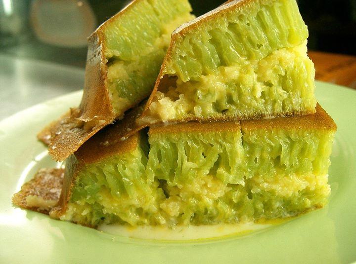 10 Martabak manis paling hits di Bandung, yummy!