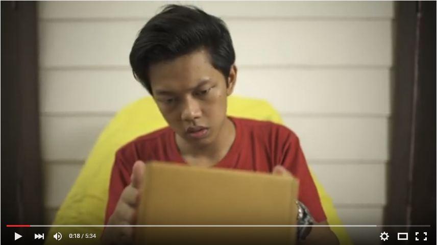 VIDEO: Kumpulan video Youtube populer 2015, keren banget!