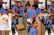 Arogan, petugas terminal 2F Bandara Soekarno-Hatta dihujat netizen