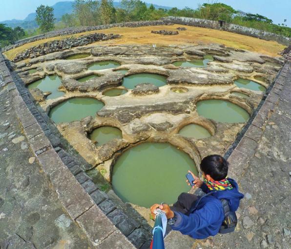20 Tempat Tersembunyi Di Jogja Yang Instagramable, Siapkan