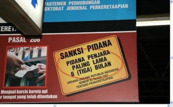 Kesalahan penulisan Bahasa Indonesia