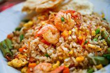 Ini 10 makanan yang paling dicari di Indonesia selama 2015