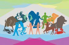 Ini cara setiap zodiak melampiaskan amarahnya, kamu setuju?