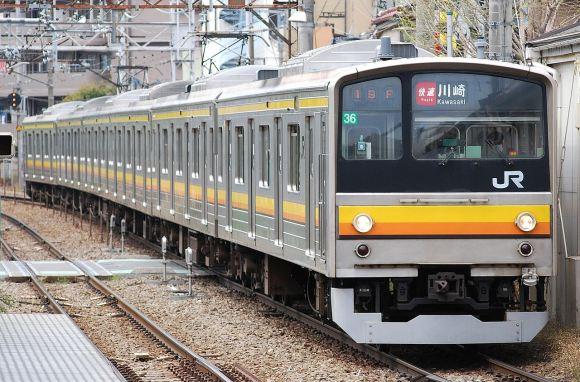 Pesan haru masinis Jepang sebelum keretanya dikirim ke Indonesia