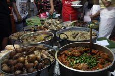 10 Gudeg paling fenomenal di Jogja, pernah coba?