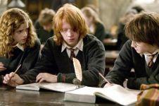 Membaca Harry Potter ternyata bermanfaat untuk kesehatan, penasaran?