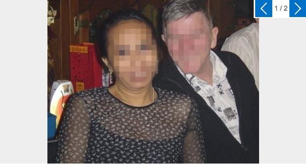 19 tahun menikah, pria ini baru sadar istrinya asal Indonesia cowok