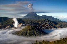 5 Imbas ini dirasakan pariwisata Jawa Timur usai Gunung Bromo erupsi