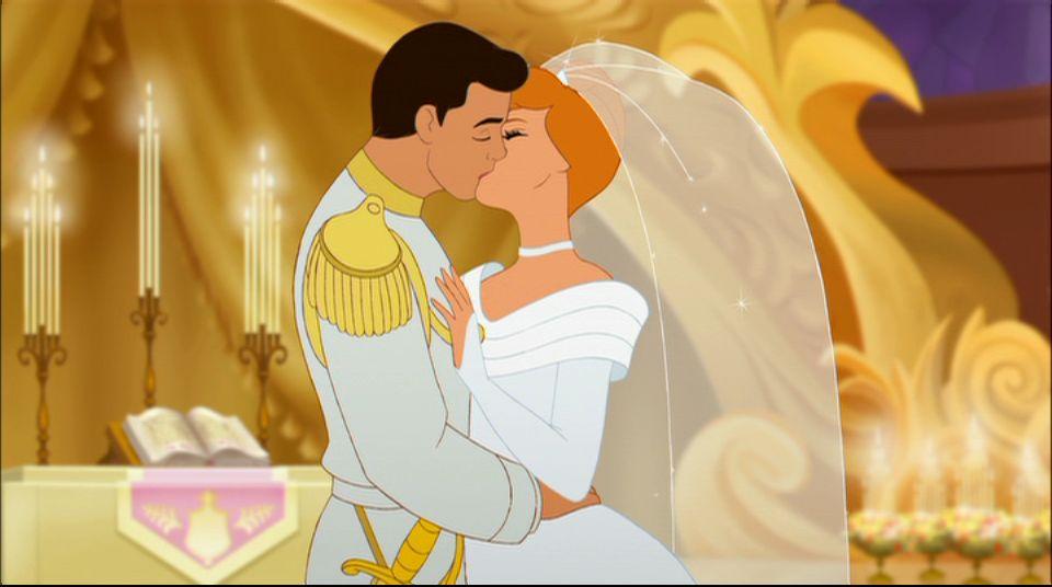 Disney luncurkan situs kencan untuk mencari prince charming