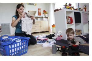 Fakta ini ungkap jika ibu rumah tangga tak layak diremehkan, setuju?