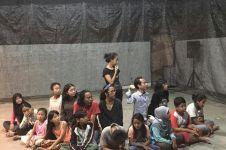 'Kekwa! Alami Mimpimu', drama keren soal edukasi lingkungan bagi anak