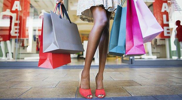 Studi: Berbelanja manfaatnya sama dengan berolahraga, kok bisa?