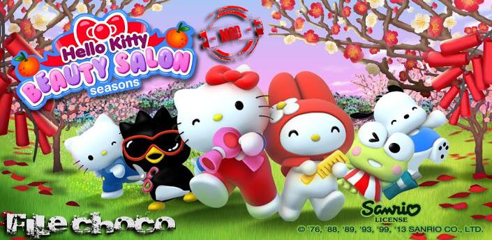 Website resmi Hello Kitty dihack, informasi apa saja yang dicuri?