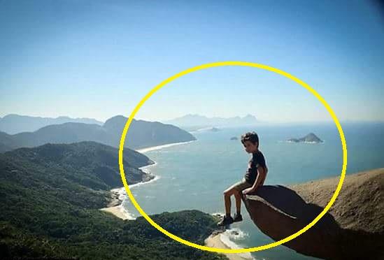 Foto-foto keren ini ungkap penyebab orang bisa salah paham, top!