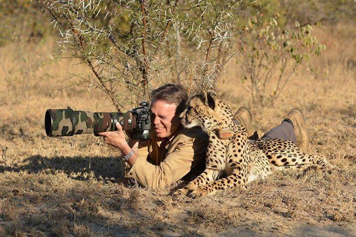 Serunya menjadi fotografer alam bebas, 22 foto ini buktinya