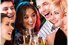 18 Tanda kamu orang ekstrovert, bener nggak sih?
