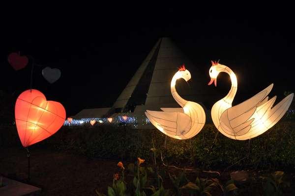 Nikmati romantisnya pergantian tahun di 10 titik kota Jogja