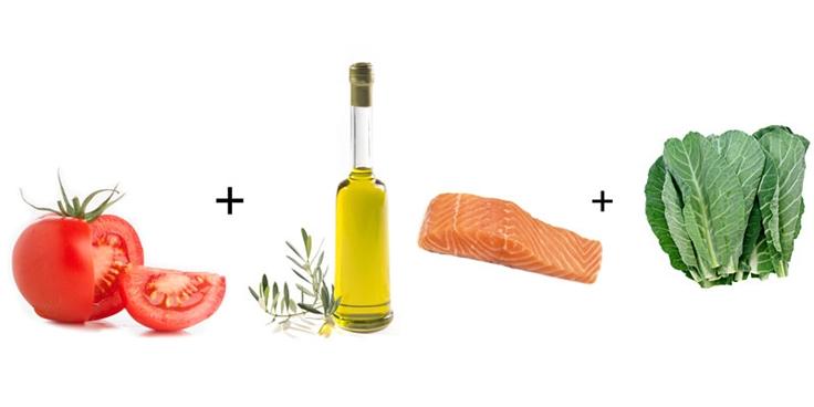 10 Makanan ini akan tambah sehat jika dicampur jadi satu, buktiin deh!