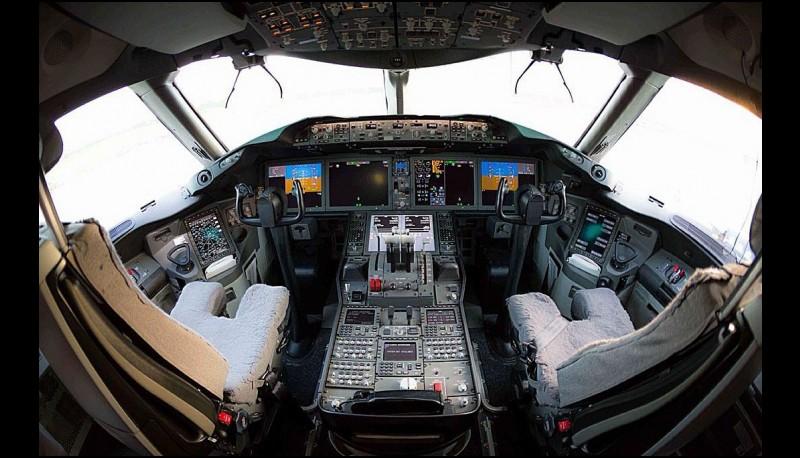 Curhat penumpang 'uji nyali' bersama Lion Air, bikin merinding!
