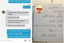 Netizen ini sukses kerjai penipu jualan online, bikin ngakak deh!
