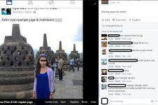 'Gagal paham' nama tempat wisata, cewek ini jadi bahan guyonan netizen
