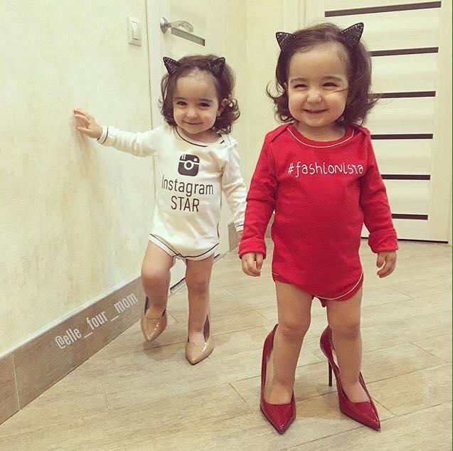 Gambar Anak Kembar Lucu Indonesia