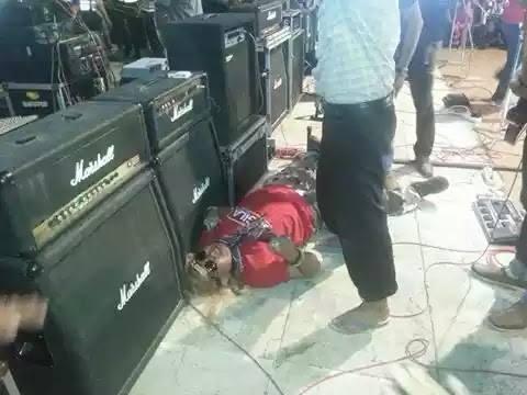 MC dangdut Rambut Jagung meninggal saat tahun baru, Ponorogo berduka