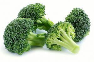 9 Bahan ini lebih sehat dikonsumsi saat mentah