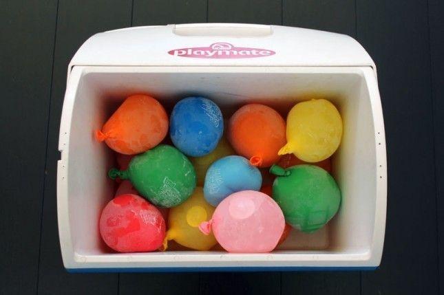 13 Kreasi kece yang bisa kamu buat dengan balon, tertarik?