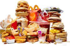 Ini bentuk olahraga yang harus dilakukan buat kamu pemakan junk food