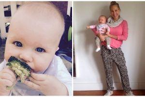 Diet paleo membuat bayi hampir tak pernah sakit, apa sih diet ini?