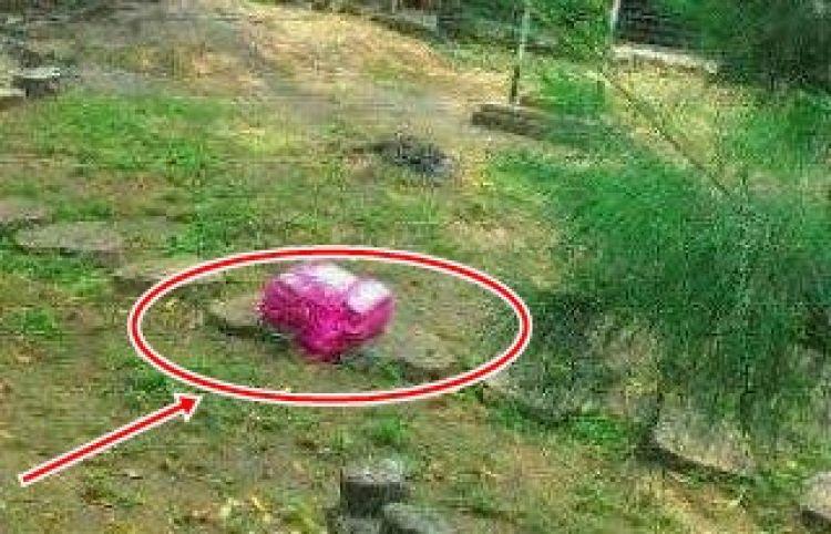 Ledakan benda yang diduga bom hebohkan masyarakat Tulungagung
