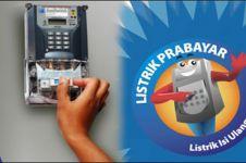 Ini kode meteran listrik prabayar yang perlu kamu tahu
