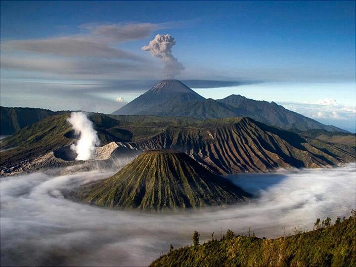 Pulihkan ekosistem, jalur pendakian Gunung Semeru ditutup total