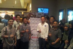 Cinta film religi Indonesia, komunitas ini promosi hingga mancanegara
