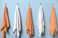 Sepele sih, tapi ini waktu yang paling pas kalau kamu mau cuci handuk
