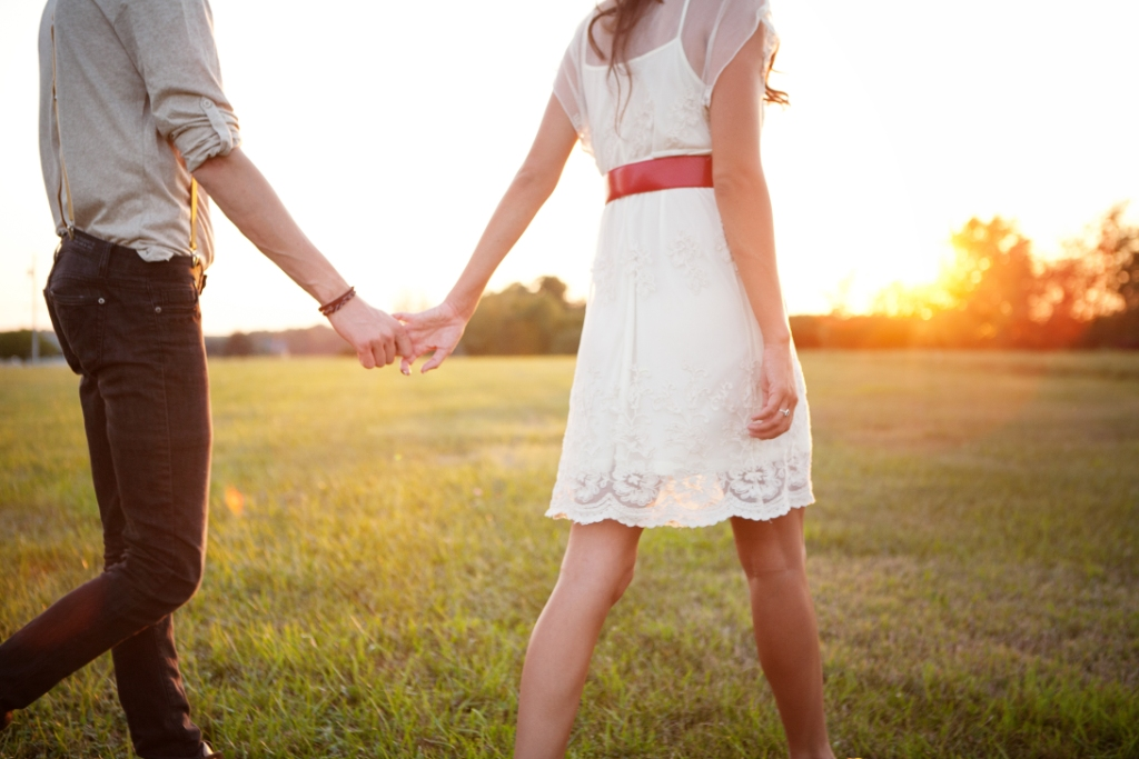 16 Nasihat percintaan ini bikin asmaramu dengan dia langgeng, amin!